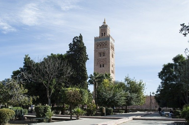 Que faire le week-end à Marrakech ?